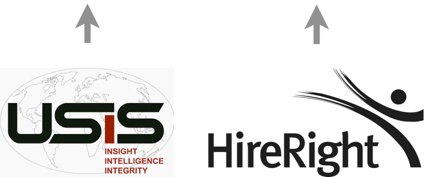 USIS and HireRight logo - learn more at www.omarbarraza.com